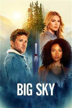 Big Sky (2020–)