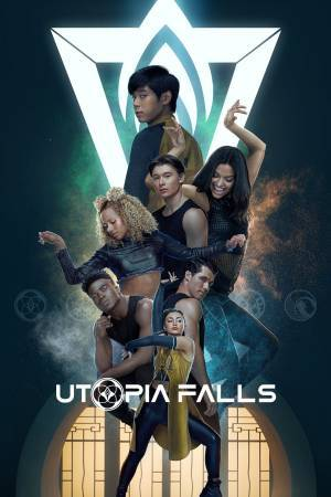 Utopia Falls (2020–)