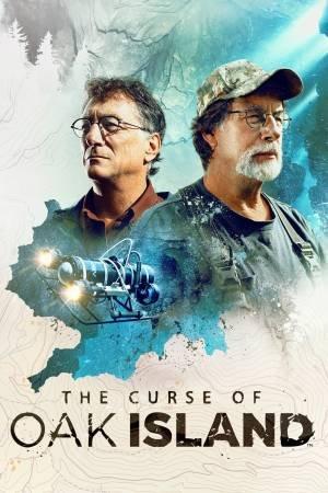 The Curse of Oak Island (2014–)
