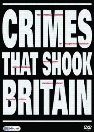 Crimes That Shook Britain (2008–)