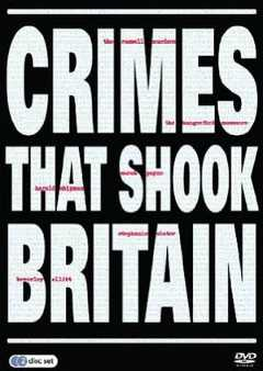 Crimes That Shook Britain (2008– )