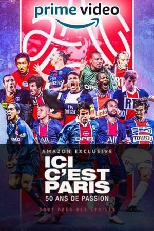 Ici c'est Paris, 50 ans de passion (2020–)
