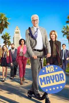 Mr. Mayor (2021–)