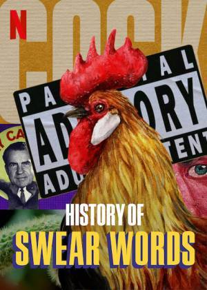 History of Swear Words (2021–)