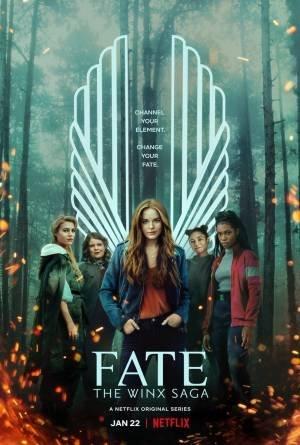 Fate: The Winx Saga (2020–)