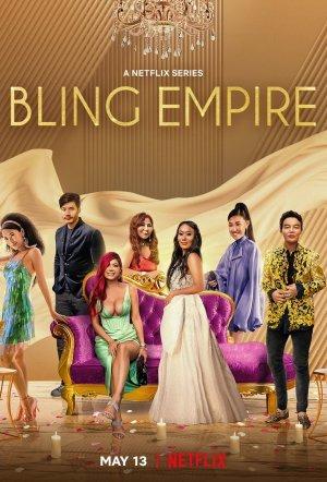 Bling Empire (2021–)
