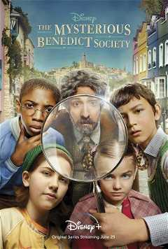 The Mysterious Benedict Society (2021–)