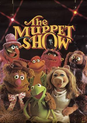 The Muppet Show (1976–1981)