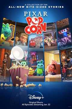 Pixar Popcorn (2021–)