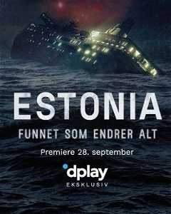 Estonia - A Find That Changes Everything (2020)