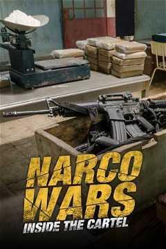 Narco Wars (2020–)