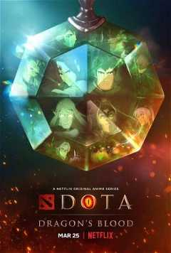 Dota: Dragon's Blood (2021– )