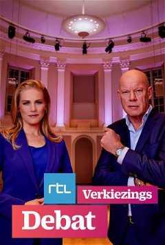 RTL Verkiezingsdebat (2021)