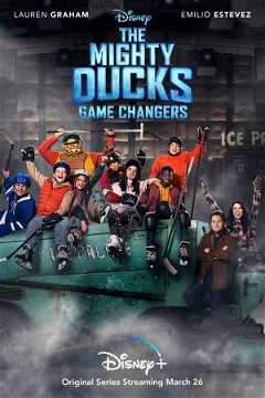 The Mighty Ducks: Game Changers (2021– )