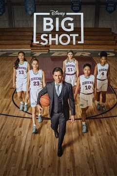 Big Shot (2021–)
