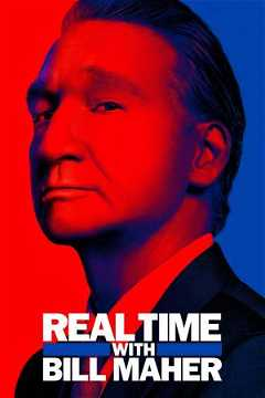Real Time with Bill Maher (2003–)