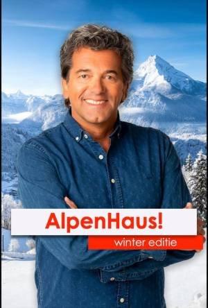 AlpenHaus!