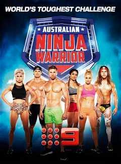 Australian Ninja Warrior (2017–)