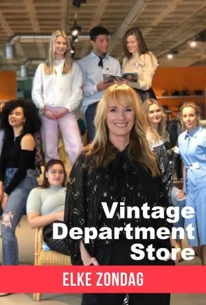 Vintage Department Store (2021)