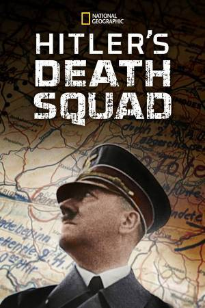 Hitler's Death Squads (2015)