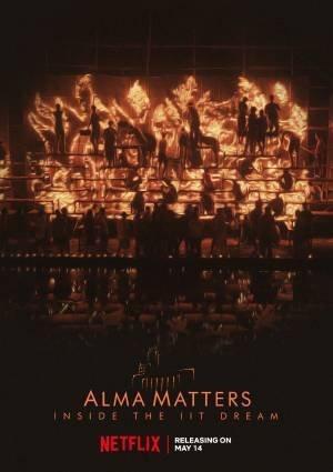 Alma Matters (2021)