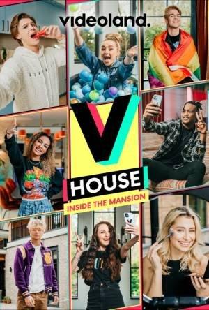 V House: Inside The Mansion (2021)