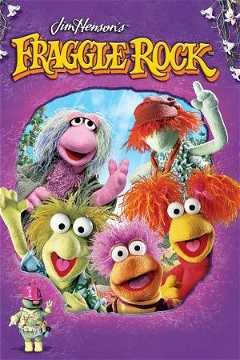 Fraggle Rock (1983–1987)