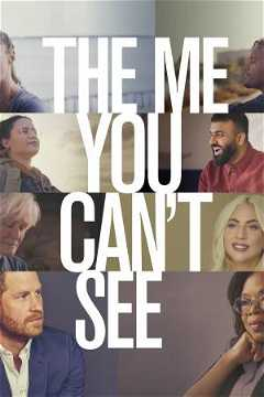 The Me You Can't See (2021)