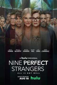 Nine Perfect Strangers (2021–)