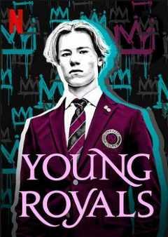 Young Royals (2021–)