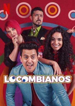 Locombianos (2021–)