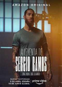 La Leyenda de Sergio Ramos (2021–)