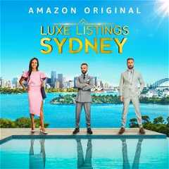 Luxe Listings Sydney (2021)