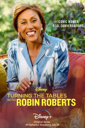 Turning the Tables with Robin Roberts (2021–)