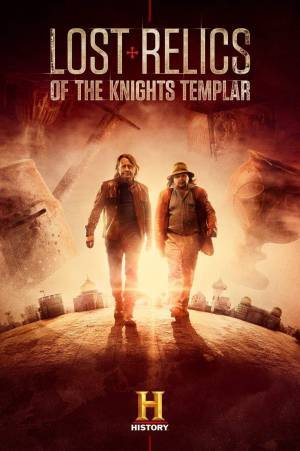 Lost Relics of the Knights Templar (2020–)