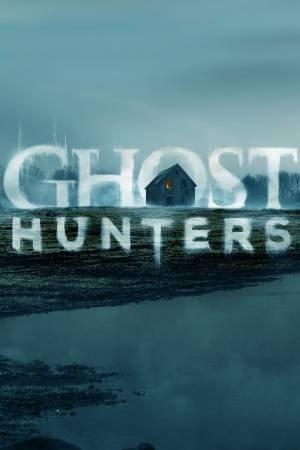 Ghost Hunters (2019–)