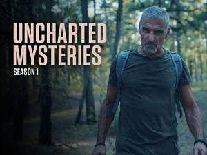 Uncharted mysteries (2020–)