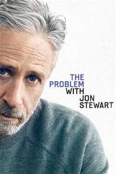 The Problem with Jon Stewart (2021–)