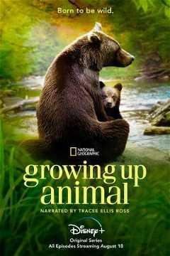 Growing Up Animal (2021–)