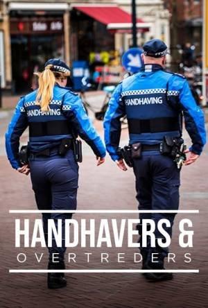 Handhavers & Overtreders (2021)