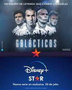 Galácticos (2021)