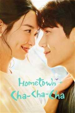 Hometown Cha-Cha-Cha (2021)