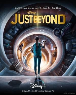 Just Beyond (2021–)