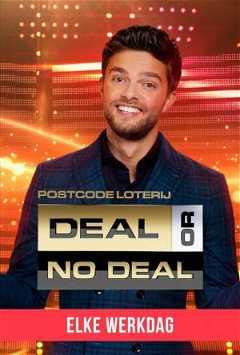 Postcode Loterij Deal Or No Deal (2021)