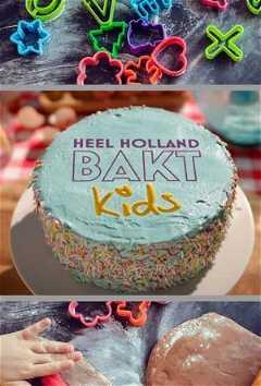 Heel Holland Bakt Kids (2020–)