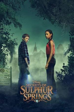 Secrets of Sulphur Springs (2021–)
