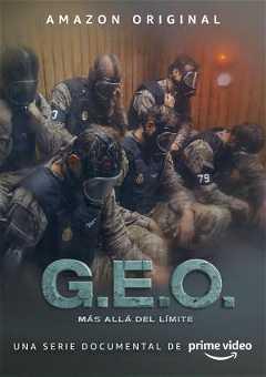 G.E.O. Más Allá del Límite (2021–)